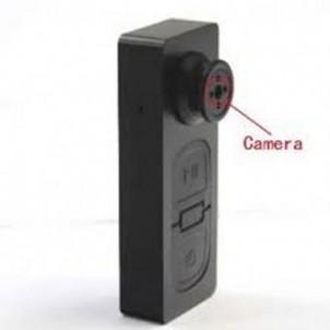 Camera Ngụy Trang Nút Áo