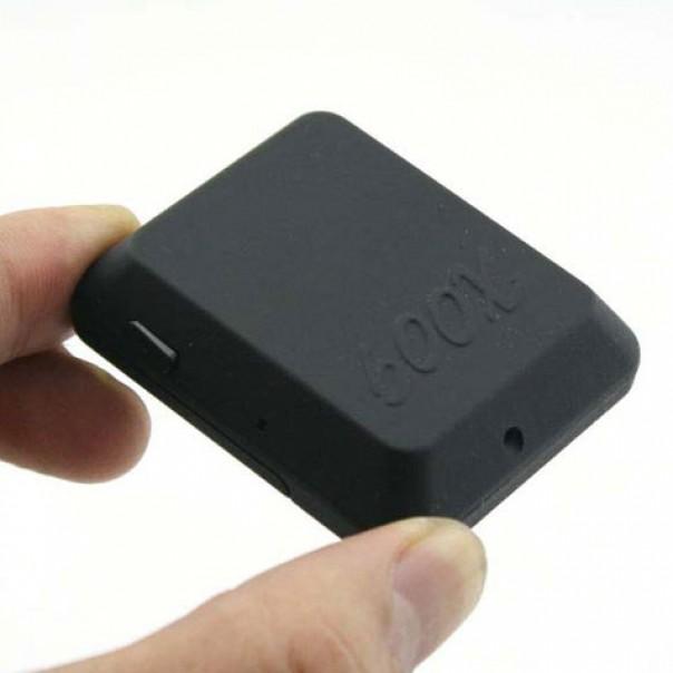 Thiết bị nghe từ xa có chức năng quay phim, định vị X009