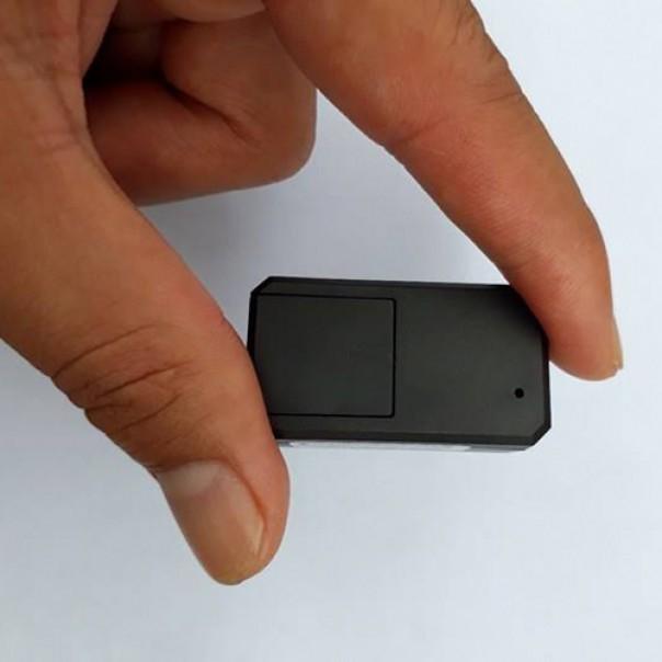 Máy nghe từ xa và định vị nhỏ nhất thế giới N13 siêu chuẩn