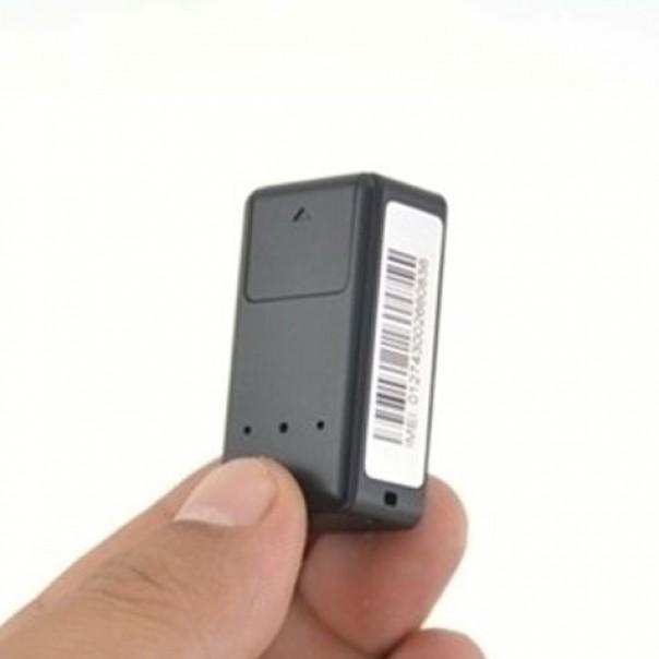 Máy nghe từ xa có định vị X1 cực nhỏ chuẩn nhất